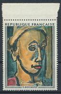 °°° FRANCE - Y&T N°1673 MNH 1971 °°° - Francia