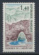 °°° FRANCE - Y&T N°1687 MNH 1971 °°° - Francia