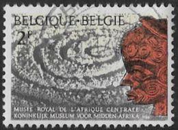 Belgium SG1968 1966 National Scientific Institutions 2f Good/fine Used [36/30469/6D] - Belgium
