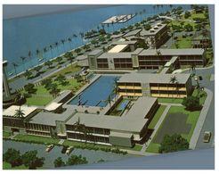 (PH 129) Fiji - Suva Proposed Civic Center - Fidji