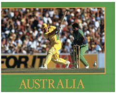 (PF 199) Australia - Cricket - Cricket