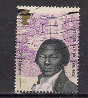 GB 2007 QE2 1st Class Bic. Abolition Of Slave Trade Used Stamp  SG 2729  ( M640 ) - 1952-.... (Elizabeth II)