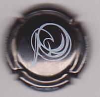 Capsule Champagne CHEURLIN_DANGIN ( 20 ; Cuvée ORIGANCE En Nickel ) 5€ {S12-18} - Zonder Classificatie