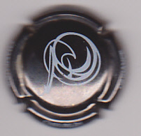 Capsule Champagne CHEURLIN_DANGIN ( 20 ; Cuvée ORIGANCE En Nickel ) 5€ {S12-18} - Champagnerdeckel