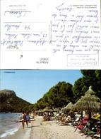 559025,Spain Mallorca Formentor Playas Strandleben - Spanien
