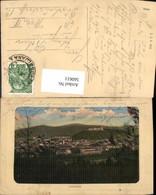560611,Slovenia Ljubljana Laibach Ansicht - Slowenien