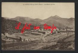 30 SAINT HIPPOLYTE Du FORT - Les Mines De Zinc - France