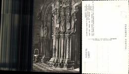 558977,Spain Santiago De Compostela Catedral Portico De La Gloria Kirche - Spanien