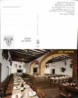 560632,Spain Mallorca Carretera De Soller Son Amar Restaurant - Spanien