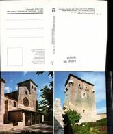 560634,Spain Covarrubias Burgos Ansicht Kirche - Spanien