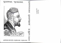 561326,Studentika Studentica Erster Wiener VPV Gründer Docforen Convent 1990 - Schulen