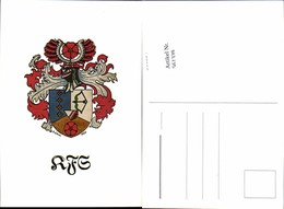 561339,Studentika Studentica R. Grill KFS 1980 Wappen - Schulen