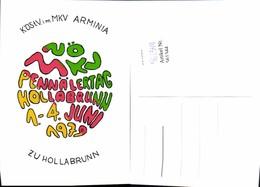 561344,Studentika Studentica KÖStV MKV Arminia Hollabrunn 1979 - Schulen