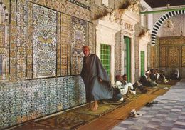 KAIROUAN MOSQUE OF SIDI SAHBI (40) - Tunisia