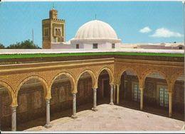 KAIROUAN MOSQUE OF SIDI SAHBI   (43) - Tunisia
