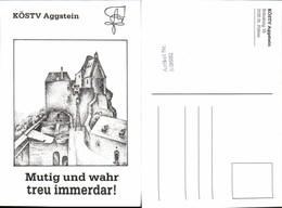 558692,Studentika Studentica KÖSTV Aggstein - Schulen