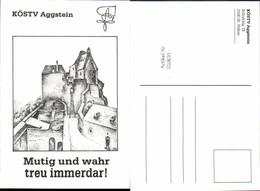 558691,Studentika Studentica KÖSTV Aggstein - Schulen