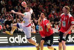 [ T24-069 ]  Handball Handbal , China Pre-stamped Card, Postal Stationery - Handball