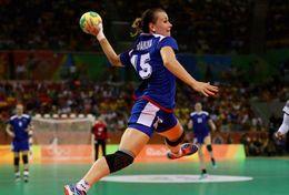 [ T24-070 ]  Handball Handbal , China Pre-stamped Card, Postal Stationery - Handball