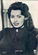 E221 - Personaggi Famosi - Sophia Loren - Artisti