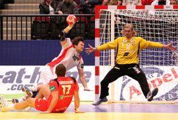 [ T24-072 ]  Handball Handbal , China Pre-stamped Card, Postal Stationery - Handball