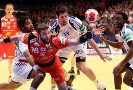 [ T24-073 ]  Handball Handbal , China Pre-stamped Card, Postal Stationery - Handball