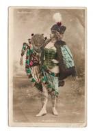 FEMME ARTISTE .... M. Lefèvre .... MOULIN-ROUGE - Réf. N°8549 - - Women
