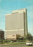 LEIPZIG HOME OF THE LEILPZIG FAIR MARKUR HOTEL   (52) - Alberghi & Ristoranti