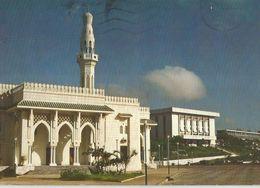 SOMALIA MOSQUE AND PEOPLE'S HALL    (55) - Somalia