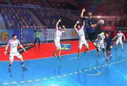 [ T24-077 ]  Handball Handbal , China Pre-stamped Card, Postal Stationery - Handball
