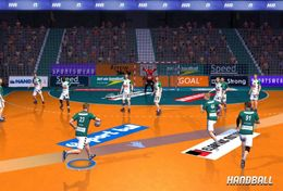 [ T24-080 ]  Handball Handbal , China Pre-stamped Card, Postal Stationery - Handball