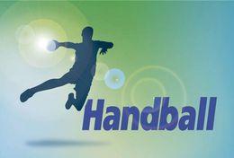 [ T24-082 ]  Handball Handbal , China Pre-stamped Card, Postal Stationery - Handball