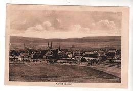 Nr.+  467,  Alfeld,  Leine - Alfeld