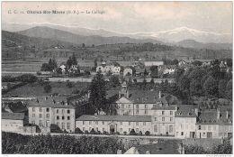 64-OLORON -N°C-3414-E/0337 - Oloron Sainte Marie
