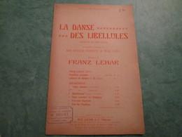 """Théâtre BA-TA-CLAN De PARIS - Opérette """"La Danse Des Libellules"""" - BAMBOLINA - Théatre & Déguisements"""