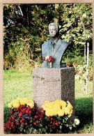 X640529  ARCANGUES Buste Luis MARIANO 1914-1970 Par Sculpteur Paul BELMONDO Pays BASQUE Euskadi - Autres Communes