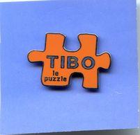 Tibo Le Puzzle - Games