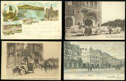 Beau Lot De 20 Cartes Postales De France  Metz      Mooi Lot Van 20 Postkaarten Van Frankrijk Metz   -  20 Scans - Cartes Postales