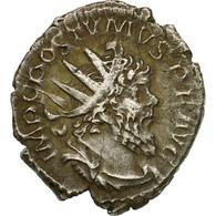 Monnaie, Postume, Antoninien, 260-269, Trèves Ou Cologne, TTB, Billon, RIC:86 - 5. L'Anarchie Militaire (235 à 284)