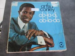 ARTHUR CONLEY -OB LA DI OB LA DA - Sonstige - Franz. Chansons