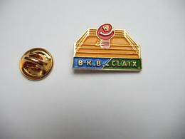 Beau Pin's , Boxe , B-K.B Claix , Club De Kick Boxing , Isére - Boxing
