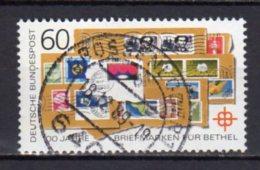 Bund  1395  Gestempelt - BRD