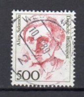 Bund  1397  Gestempelt - BRD
