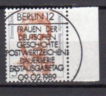 Bund  1405  Gestempelt - [7] República Federal