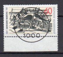 Bund  1410  Gestempelt - BRD