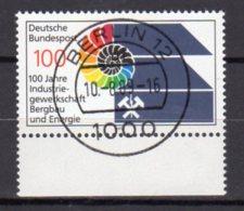 Bund  1436  Gestempelt - BRD