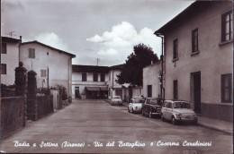Caserma Carabinieri A Badia A Settimo (Scandicci) - Caserme