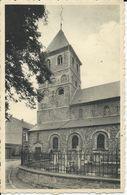 Kortessem   Kerktoren  -   1958  Naar  Overijssche - Kortessem
