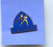 MegaMicro 96 - Ski De Fond - Jura Suisse - Sport Invernali