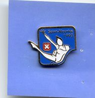 Saint Maurice 1993 - Commune Suisse Du Canton Du Valais - Unclassified
